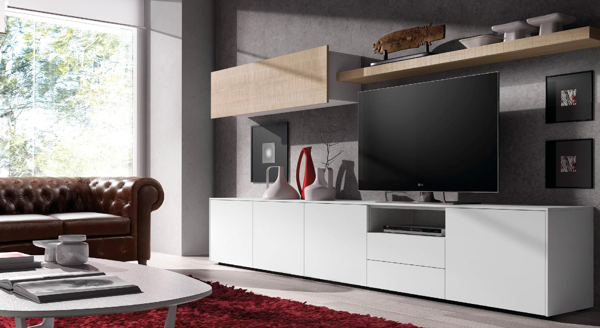 Salones # Muebles Piferrer Dormitorios